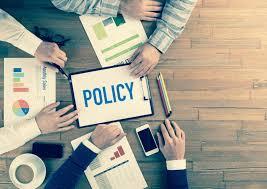 Kết quả hình ảnh cho chính sách và quy định chung