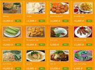Chương trình khách hàng thân thiết của Quà Vặt Việt