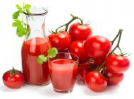 Tác dụng của cà chua ăn sống với sức khỏe
