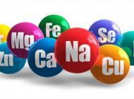 Thực phẩm giàu Vitamin và khoáng chất